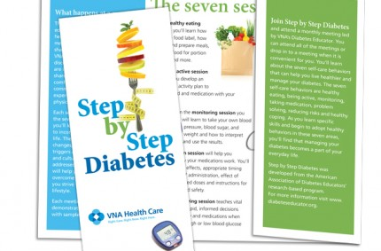 VNA Diabetes Brochure