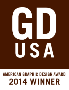 American Graphic Design Award
