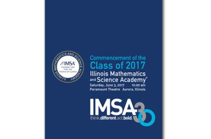 IMSA Graduation Program