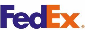 Fed Ex Logo Design